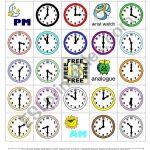 Time Bingo   Esl Worksheetstoryteller